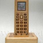 DECT телефон