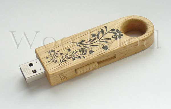 Флешка (USB Flash Drive)