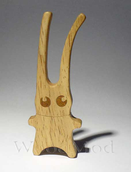 флешка-заяц