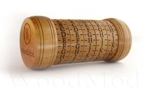 флешка криптекс